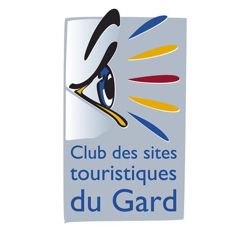 Club des sites touristiques du Gard